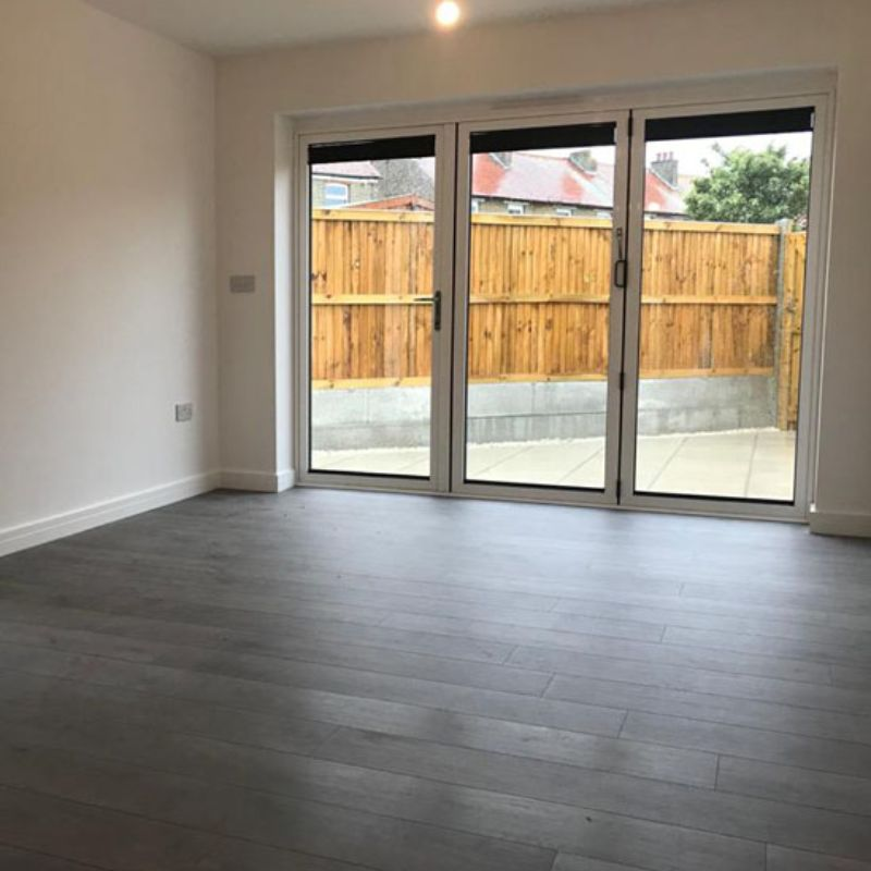 New Build Interior plus Rear Extension - Thanet Wanderers RUFC Gallery